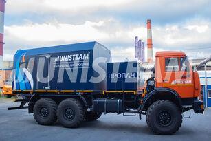 другая коммунальная техника UNISTEAM ППУА на пропане серии UNISTEAM-M2UG КАМАЗ 43118