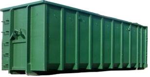 новый контейнер-мультилифт 20 м3