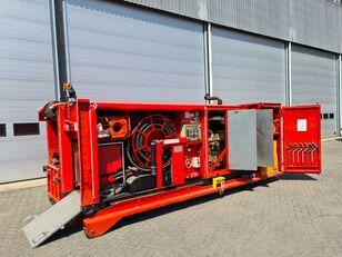 пожарная насосная станция HYTRANS HYDROSUB 150