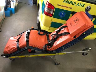 оборудование скорой помощи Ambulance stretcher Allfa 20G