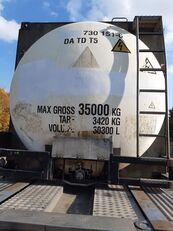 танк-контейнер 20 футов RINNEN