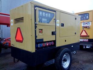 дизельный генератор GESAN DP 45
