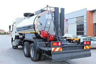 новый автогудронатор MARINI SprayFALT автогудронатор 14 m3