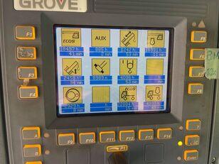 автокран GROVE GMK5095