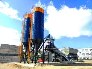 новый бетонный завод Fabo FABOMIX COMPACT-120 CONCRETE PLANT   CONVEYOR TYPE