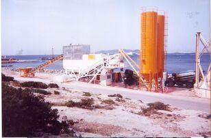 бетонный завод LEBLAN LEBLAN CT 75
