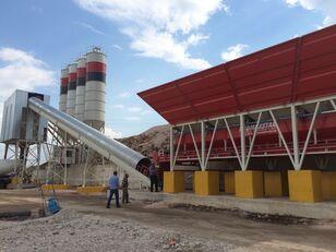 новый бетонный завод PROMAX STATIONARY Concrete Batching Plant S160-TWN