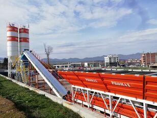 бетонный завод PROMAX СТАЦИОНАРНЫЙ БЕТОННЫЙ ЗАВОД S100 TWN (100 м³/ч)