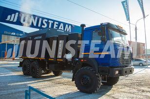 другая спецтехника UNISTEAM ППУА на метане серии UNISTEAM-M2UG УРАЛ 4320-16