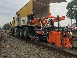 новая железнодорожная техника COPMA KCM 007