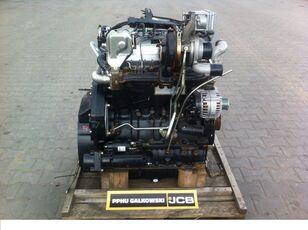 новый двигатель JCB TIER 4 T4i T4F для экскаватора-погрузчика JCB