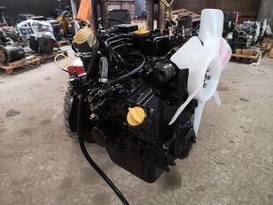 двигатель KOMATSU 3D74 для экскаватора