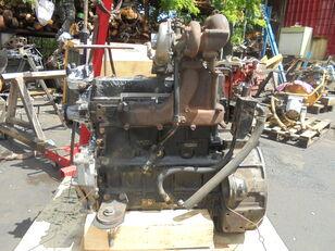 двигатель KOMATSU S4D106-1FA для фронтального погрузчика