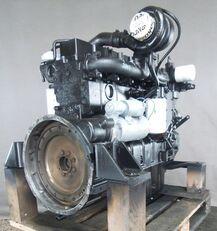 двигатель KOMATSU SAA 114E из Европы для другой спецтехники
