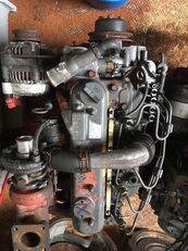 двигатель KUBOTA V1505-T для экскаватора