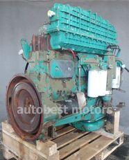 двигатель VOLVO TD122KLE для другой спецтехники